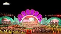 Festival hoa Đà Lạt 2020