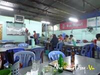 Hải sản bình dân Thanh Hiền