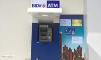 Hệ Thống ATM Ngân Hàng Đầu Tư Và Phát Triển Việt Nam BIDV