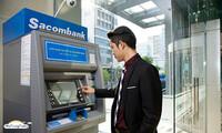 Hệ Thống ATM Ngân Hàng TMCP Sài Gòn Thương Tín Sacombank