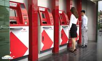 Hệ Thống ATM Ngân Hàng TM - CP Kỹ Thương Việt Nam Techcombank