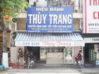 Hiệu Bánh Thùy Trang
