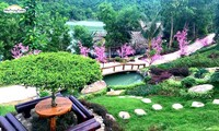 khu du lịch Hồ Kênh Hạ
