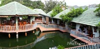 Khu Du Lịch Sinh Thái Hồ Ngư Thủy