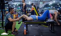 Hoàng Gia Fitness & Yoga