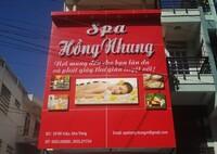 Spa Hồng Nhung