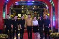 Karaoke Thái Dương 96 Trần Phú