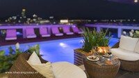 Khách sạn Balcony