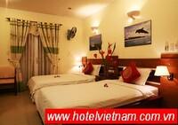Đại Dương Xanh - BLue Ocean Hotel