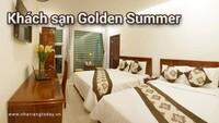 Golden Summer (Hạ Vàng)