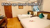 Khách sạn Hà Nội Golden 3