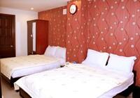 Quốc Tế 2 Hotel