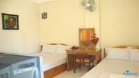 Khách Sạn Sakura - Nha Trang
