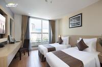Sao Việt Hotel