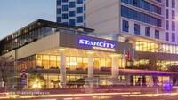Khách sạn StarCity