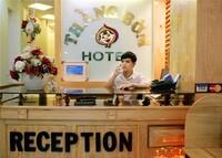 Khách sạn Thằng Bờm