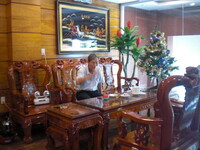 Thanh Hải 2 Hotel