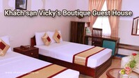 Vicky Boutique Guest House Hotel