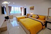 Yellow Sea Hotel
