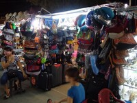 Phố đi bộ - Chợ đêm Nha Trang