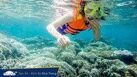 Kinh Nghiệm Lặn Biển Nha Trang