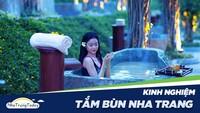 Tắm Bùn Nha Trang - Khuyến Mại Lớn 2020