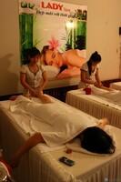 Spa Lady Nha Trang