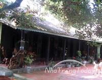 Làng cổ Phú Vinh