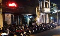 Cafe MBY