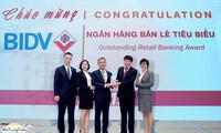 Ngân Hàng Đầu Tư Và Phát Triển Việt Nam BIDV