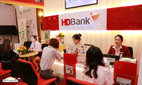 Ngân Hàng TM - CP Phát Triển Nhà Thành phố Hồ Chí Minh HD Bank