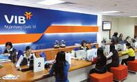 Ngân Hàng TM - CP Quốc Tế VIB Bank