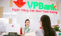 Ngân Hàng TM - CP Việt Nam Thịnh Vượng VP Bank