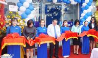 Ngân Hàng TMCP Xuất Nhập Khẩu Việt Nam Eximbank