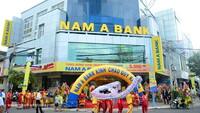 Ngân Hàng TM - CP Nam Á