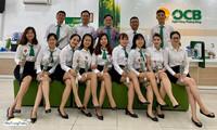 Ngân Hàng TM - CP Phương Đông OCB