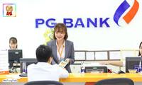 Ngân Hàng TM - CP Xăng Dầu Petrolimex PG Bank