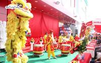 Siêu Thị Điện Máy Nguyễn Kim Khai Trương Tại Nha Trang