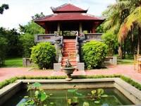 Nhà Hàng An Việt Thôn