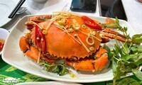 Nhà hàng Biển Lộc