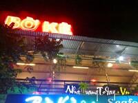 Nhà hàng Bờ Kè