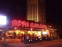 Nhà hàng Copa Cabana