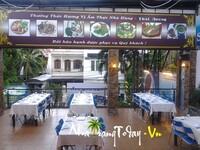 Nhà hàng Đức An
