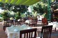 Nhà hàng Hoa Rừng