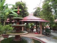 Nhà hàng Huỳnh Gia