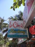 Nhà hàng Lư Cấm