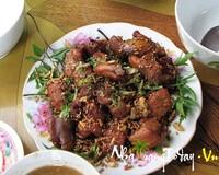 Nhà hàng Nhất Ly