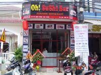 Nhà hàng Nhật Oh Sushibar
