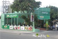 Nhà hàng Phở 24