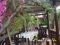 Nhà hàng Thái Hòa